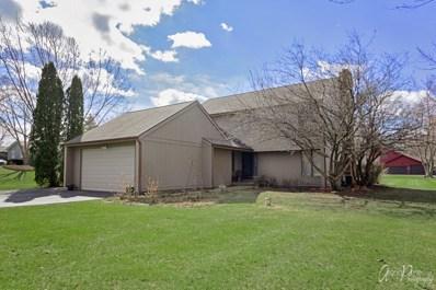 1423 Charnbrook Drive, Johnsburg, IL 60051 - #: 10343910