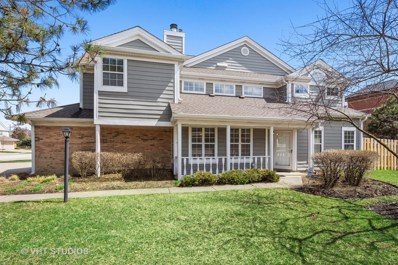 267 Woodstone Circle, Buffalo Grove, IL 60089 - #: 10343949