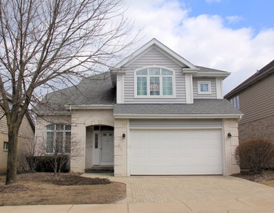 6419 Emerald Court, Willowbrook, IL 60527 - #: 10343960