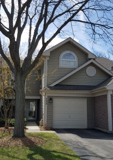 732 Ripple Brook Lane UNIT 0, Elgin, IL 60120 - #: 10343981