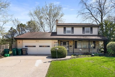 3802 Oak Avenue, Northbrook, IL 60062 - #: 10344014
