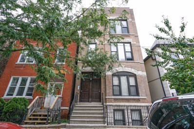 1416 W Superior Street UNIT 3F, Chicago, IL 60642 - #: 10344021