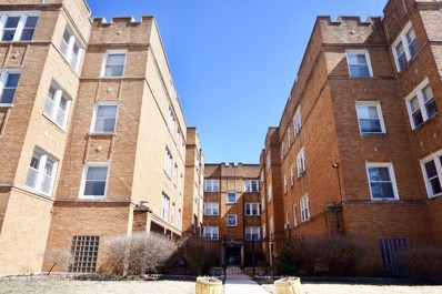 4421 N Whipple Street UNIT 3B, Chicago, IL 60625 - #: 10344038