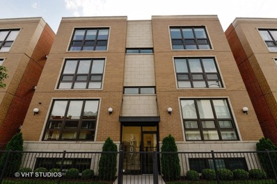 3007 N California Avenue UNIT 1N, Chicago, IL 60618 - #: 10344074