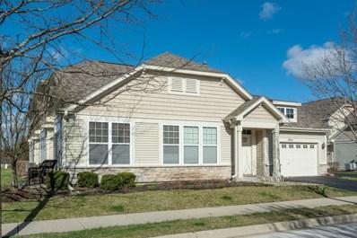 1804 Chase Lane, Aurora, IL 60502 - MLS#: 10344086