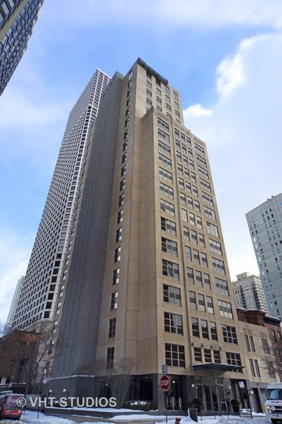 1035 N Dearborn Street UNIT 20, Chicago, IL 60610 - #: 10344089