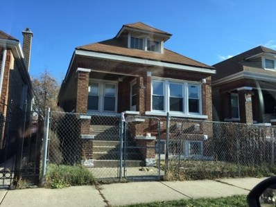 2309 S Hamlin Avenue, Chicago, IL 60623 - MLS#: 10344092