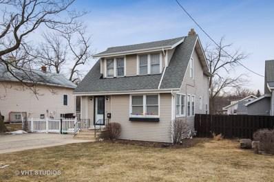 306 W St Charles Road, Lombard, IL 60148 - #: 10344176