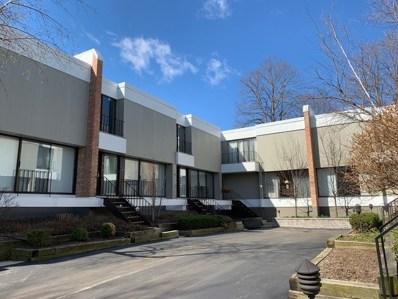 1100 Pine Street UNIT D, Glenview, IL 60025 - #: 10344211