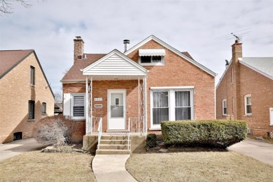 4823 N Mulligan Avenue, Chicago, IL 60630 - #: 10344219