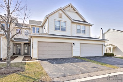 2884 Falling Waters Drive UNIT 2884, Lindenhurst, IL 60046 - #: 10344295