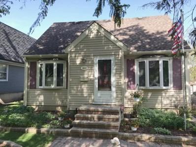 633 S Princeton Avenue, Villa Park, IL 60181 - #: 10344298