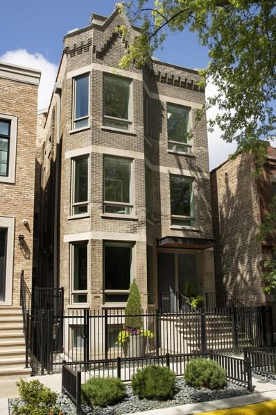 1732 N Wolcott Avenue, Chicago, IL 60622 - #: 10344301