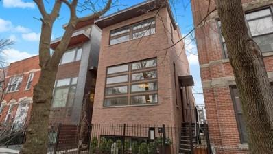 519 N Wood Street, Chicago, IL 60622 - #: 10344314