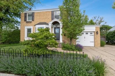 1005 N Wilke Road, Arlington Heights, IL 60004 - #: 10344316