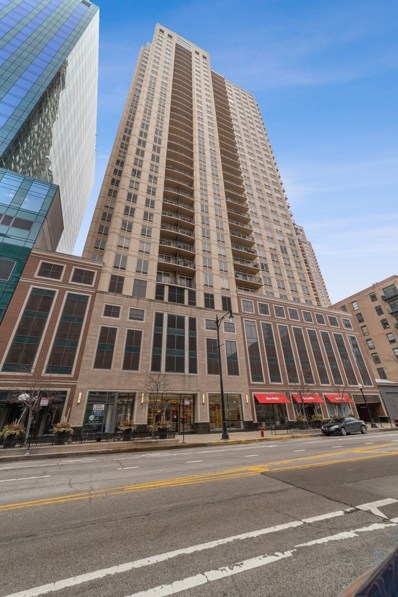 1111 S Wabash Avenue UNIT 2602, Chicago, IL 60605 - #: 10344318