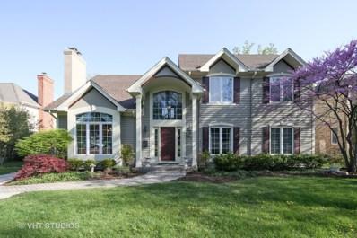 62 Bonnie Lane, Clarendon Hills, IL 60514 - #: 10344327