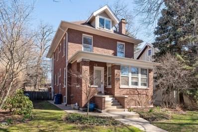 833 Lincoln Street, Evanston, IL 60201 - #: 10344353