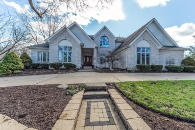 5N089  West Woods, St. Charles, IL 60175 - #: 10344359