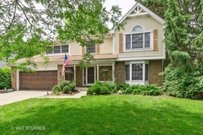 1525 Juliet Lane, Libertyville, IL 60048 - #: 10344362
