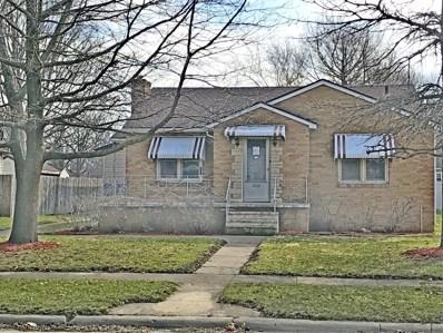 350 N School Avenue, Oglesby, IL 61348 - #: 10344365