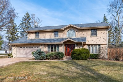 3885 Gregory Drive, Northbrook, IL 60062 - #: 10344372