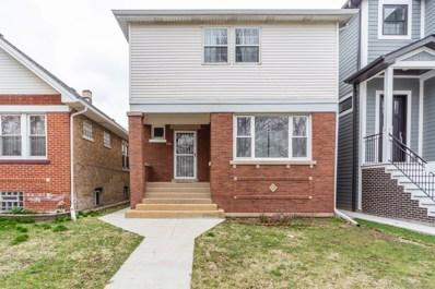 2536 W Berteau Avenue, Chicago, IL 60618 - #: 10344395