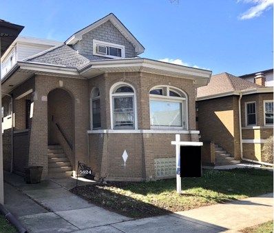 5824 N Talman Avenue, Chicago, IL 60659 - #: 10344421