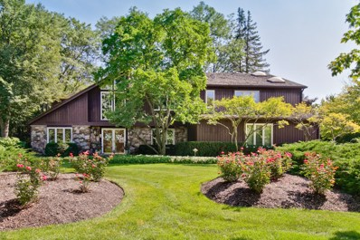 1321 Wild Rose Lane, Lake Forest, IL 60045 - #: 10344430