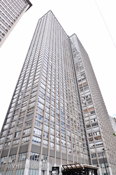 655 W Irving Park Road UNIT 2909, Chicago, IL 60613 - MLS#: 10344436