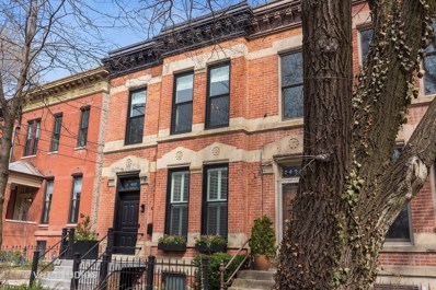410 W Webster Avenue, Chicago, IL 60614 - #: 10344454