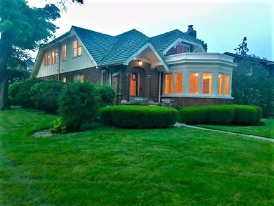 34 Logan Terrace, Golf, IL 60029 - #: 10344479