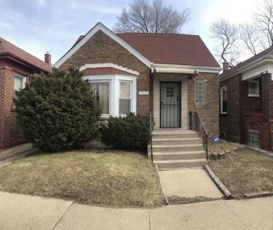 7955 S Kenwood Avenue, Chicago, IL 60619 - #: 10344492
