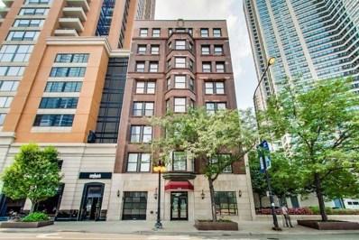 1142 S Michigan Avenue UNIT 3AB, Chicago, IL 60605 - #: 10344512