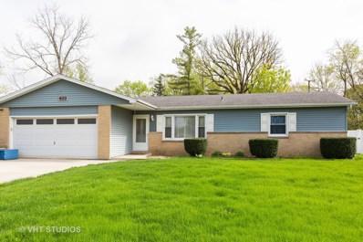 403 Birch Drive, Shorewood, IL 60404 - #: 10344566