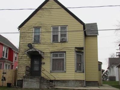 217 Sherman Place, Waukegan, IL 60085 - #: 10344584