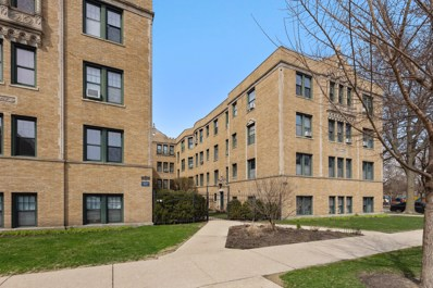148 Clyde Avenue UNIT 3W, Evanston, IL 60202 - MLS#: 10344585