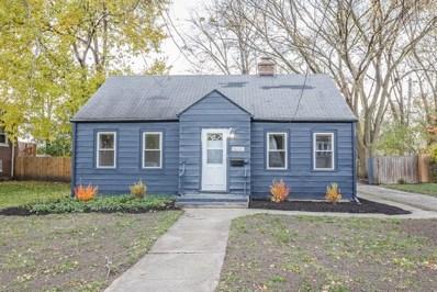 16745 Wood Street, Hazel Crest, IL 60429 - MLS#: 10344610