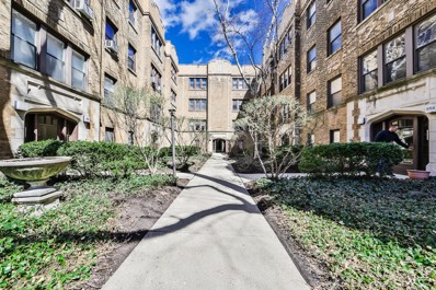 862 W Barry Avenue UNIT 2B, Chicago, IL 60657 - #: 10344625