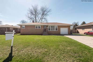 11450 S Natchez Avenue, Worth, IL 60482 - #: 10344630