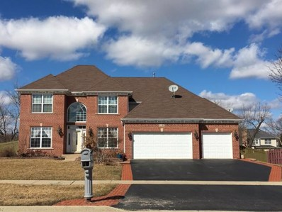 1210 Village Road, Crystal Lake, IL 60014 - #: 10344653