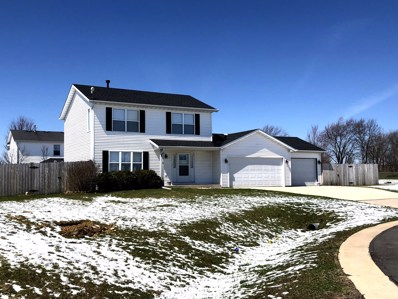 304 Wolf Den Circle, Davis Junction, IL 61020 - #: 10344684