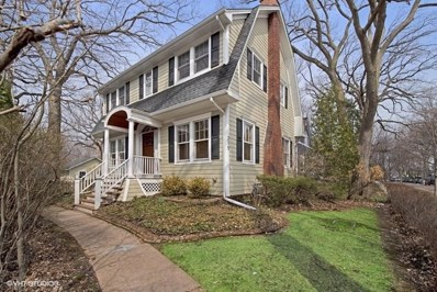 215 Wood Court, Wilmette, IL 60091 - #: 10344689