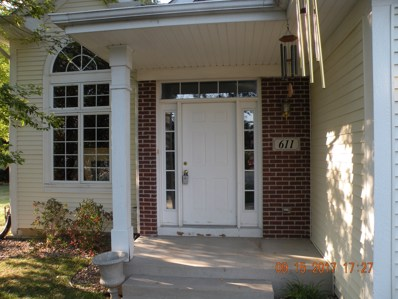 611 Candlewick Drive, Poplar Grove, IL 61065 - #: 10344740