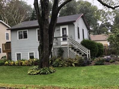 126 Lakewood Drive, Oakwood Hills, IL 60013 - #: 10344741