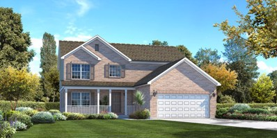20113 Preston Lane, Lynwood, IL 60411 - #: 10344782