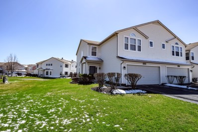 6922 Clearwater Drive, Plainfield, IL 60586 - MLS#: 10344808