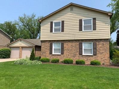 508 E Carpenter Drive S, Palatine, IL 60074 - #: 10344812