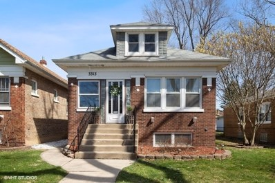 3313 Oak Avenue, Brookfield, IL 60513 - #: 10344832