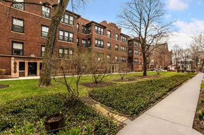 1441 W Greenleaf Avenue UNIT 3N, Chicago, IL 60626 - #: 10344848